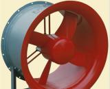 玻璃钢轴流风机技术参数