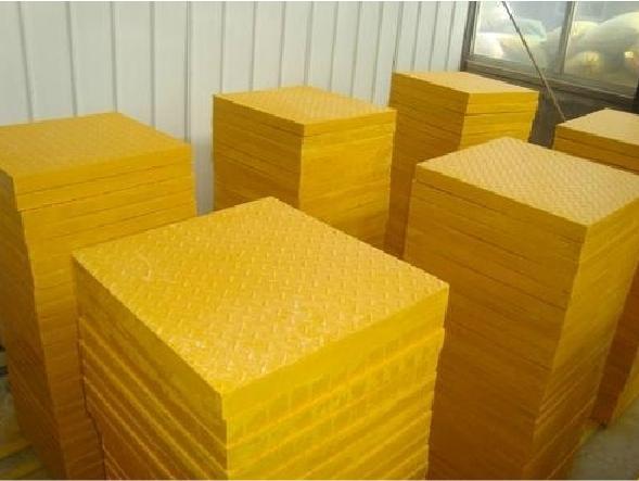 玻璃钢格栅盖板技术参数 生产厂家价格