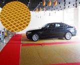 阳泉常用情况下洗车房玻璃钢格栅耐腐蚀性能表。