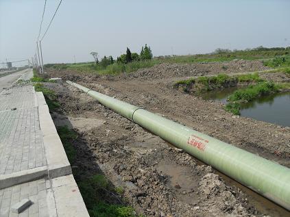 给排水管道、玻璃钢排污管道、排污管道参数