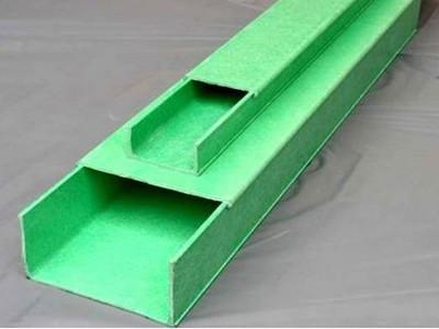 玻璃钢电缆桥架的多种使用条件参数