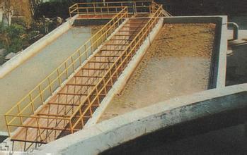 污水处理池内壁玻璃钢防腐工程工艺参数