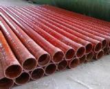 浏阳市玻璃钢电缆保护管技术参数指标、规格及外形尺寸表