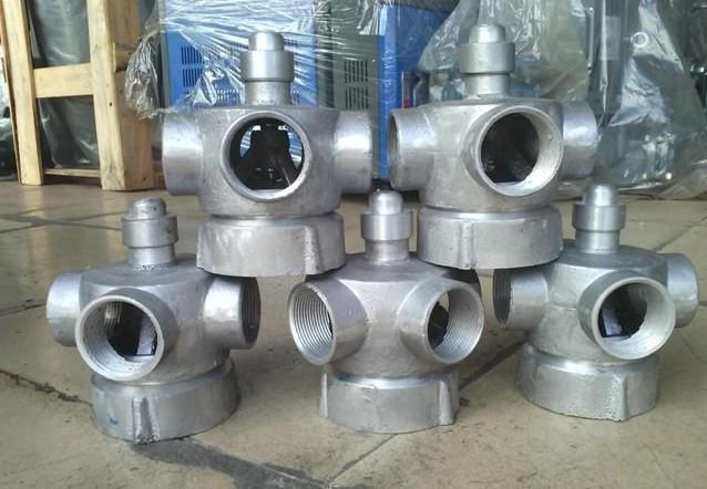 天长冷却塔布水器的安装及产品介绍生产厂家价格