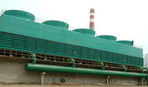 大型冷却塔的性能与选择生产厂家价格