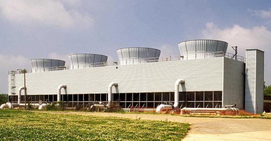 大型冷却塔产品特点 生产厂家价格