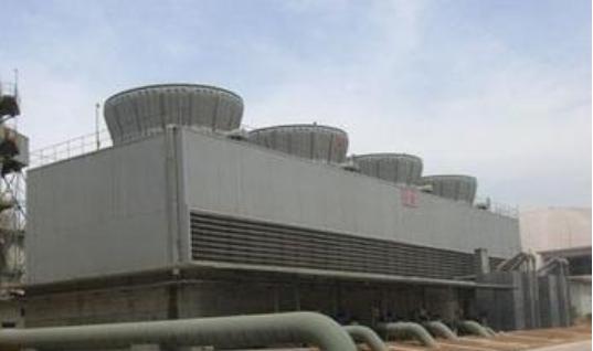 大型冷却塔生产厂家价格