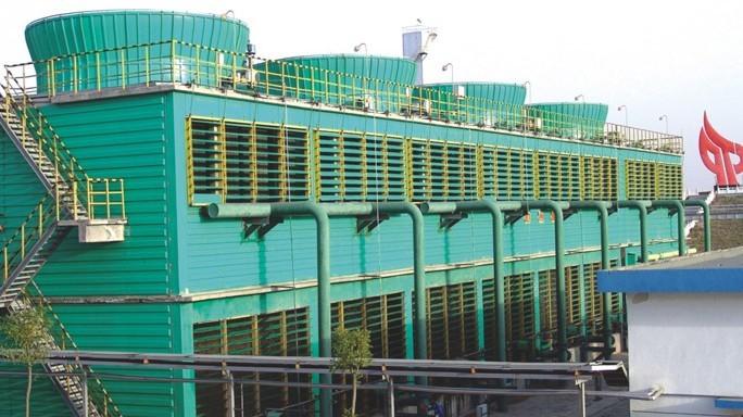 静海 GFNS3系列方形逆流式玻璃钢冷却塔选用与运行注意事项生产厂家价格