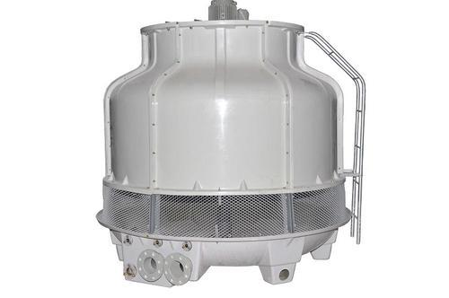 圆形冷却塔材质、优点与用途