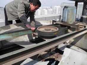 工业冷却塔的维修与保养生产厂家价格
