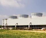 广汉大型冷却塔产品特点