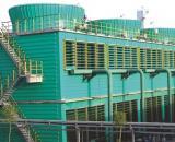 GFNS3系列方形逆流式玻璃钢冷却塔选用与运行注意事项