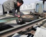工业冷却塔的维修与保养