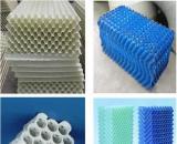 调兵山玻璃钢冷却塔填料分类、应用范围