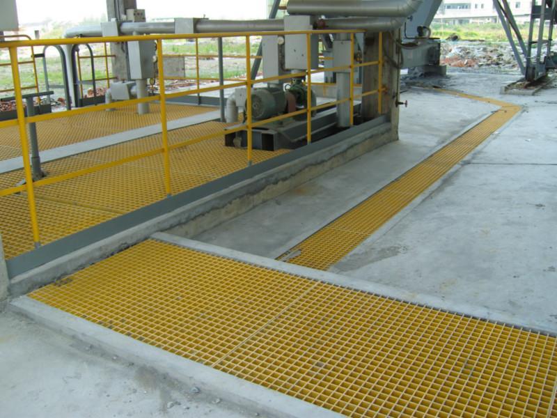 北京玻璃钢格栅板产品特性及施工工艺生产厂家价格