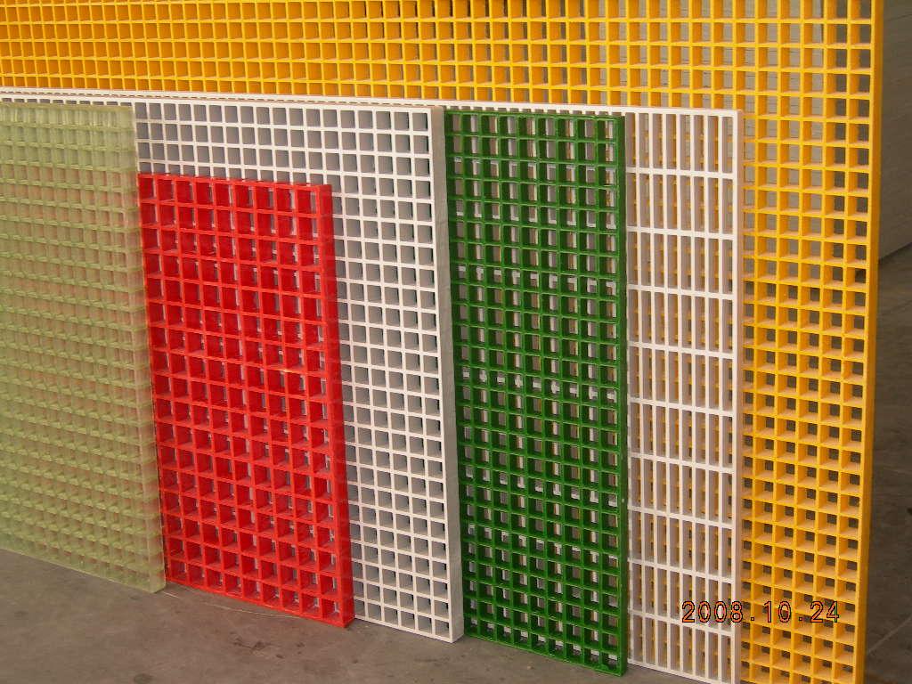 慈溪北京玻璃钢格栅板供应厂家 河北港龙科技直销生产厂家价格