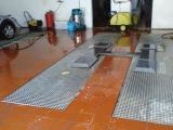 河北港龙科技开发有限公司洗车房格栅
