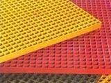 洗车房格栅板产品性能特点