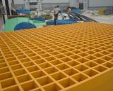 宁河北京玻璃钢格栅板概述以及未来发展