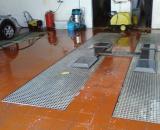 仁怀河北港龙科技开发有限公司洗车房格栅