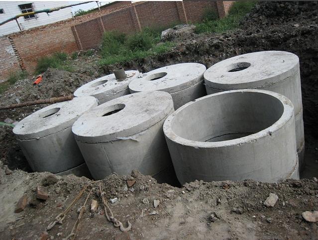 长治成品化粪池施工注意事项生产厂家价格