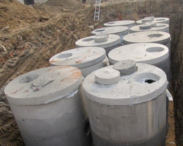 长治成品化粪池的优点以及厂家、价格生产厂家价格
