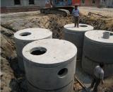 葫芦岛成品化粪池详细说明