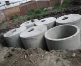 葫芦岛成品化粪池施工注意事项