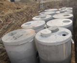 葫芦岛成品化粪池的优点以及厂家、价格