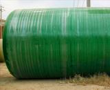 株洲北京玻璃钢化粪池的环保情况及选用安装