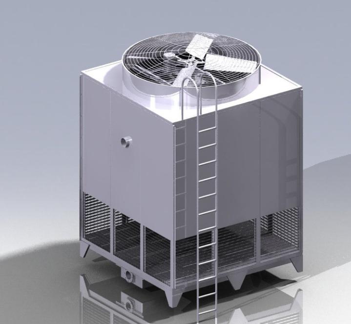 大同玻璃钢冷却设施配件具体技术参数生产厂家价格
