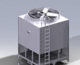 玻璃钢冷却设施配件具体技术参数
