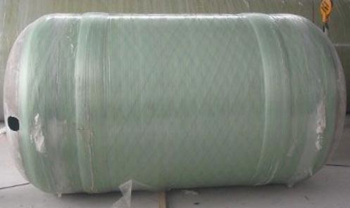 西安玻璃钢化粪池性能特点