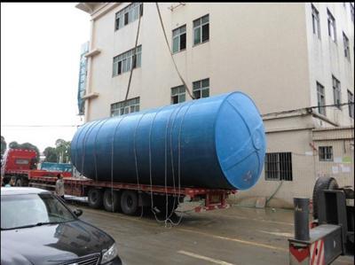 唐山广州玻璃钢化粪池厂家、价格以及技术参数生产厂家价格