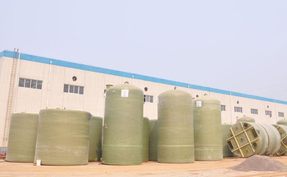仁怀 玻璃钢容器分类及特点生产厂家价格