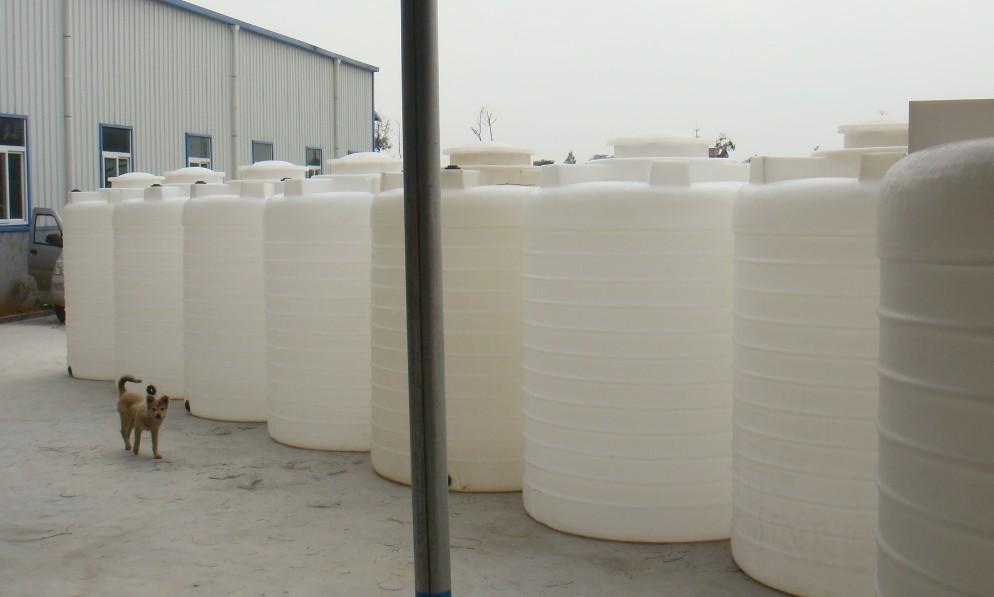 浅谈盐酸储罐的概述及特征 生产厂家价格