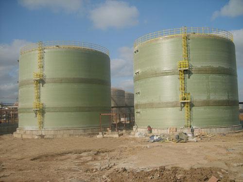 辽宁盐酸储罐的用途以及选材问题生产厂家价格