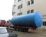 津市广州玻璃钢化粪池密闭、不良通气空间工作的损害与防备