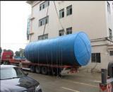 广州玻璃钢化粪池厂家、价格以及技术参数