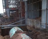 港龙科技供应广州玻璃钢化粪池