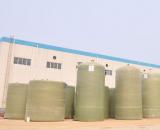 铜仁 玻璃钢容器分类及特点