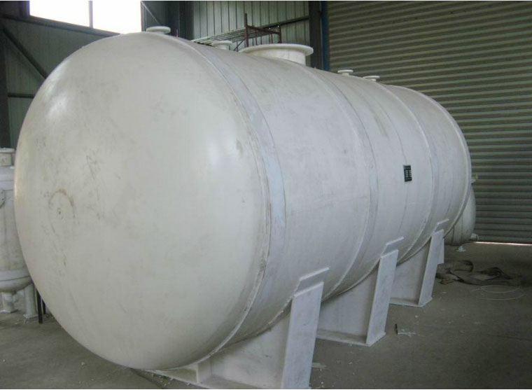 防腐储罐的用途及生产工艺