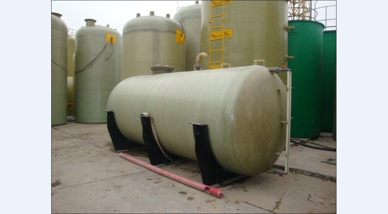 辽宁玻璃钢罐的生产方法与应用范围生产厂家价格
