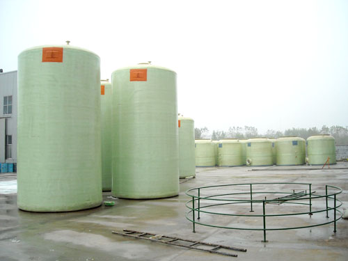 开封玻璃钢罐的相应数据表及原料检验生产厂家价格
