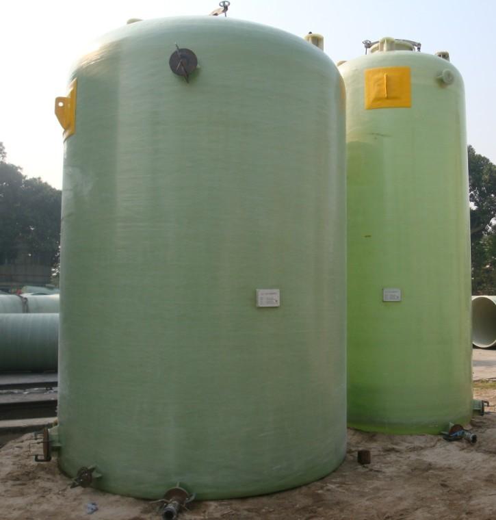 阳泉浅述玻璃钢储罐分类组成生产厂家价格