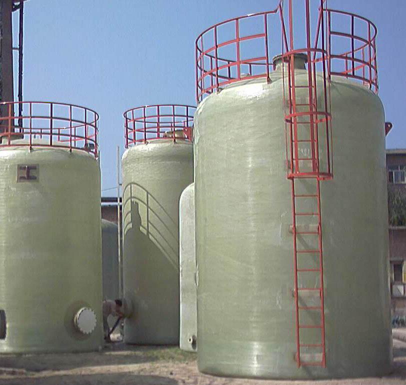 玻璃钢储罐生产要求及生产工艺