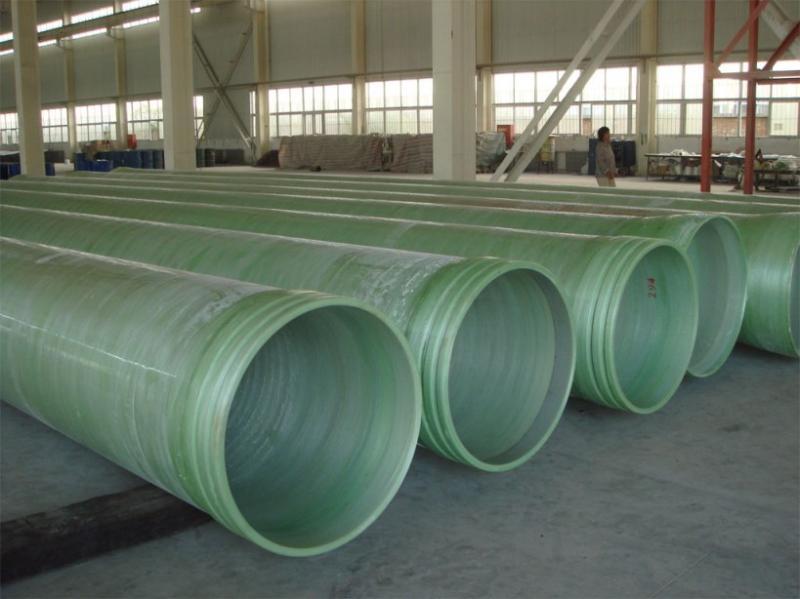 玻璃钢排污管道的特点生产厂家价格