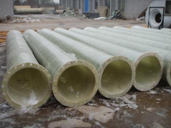 周口玻璃钢排污管详细介绍生产厂家价格