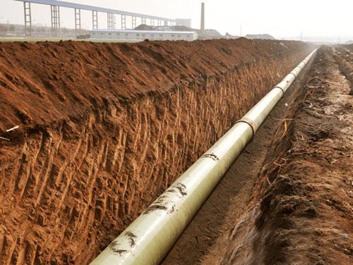 静海输水玻璃钢管道的特点生产厂家价格