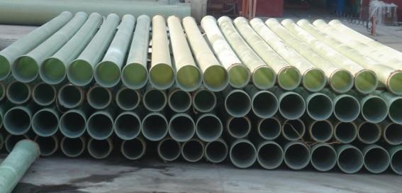 汨罗输水玻璃钢管道的应用生产厂家价格